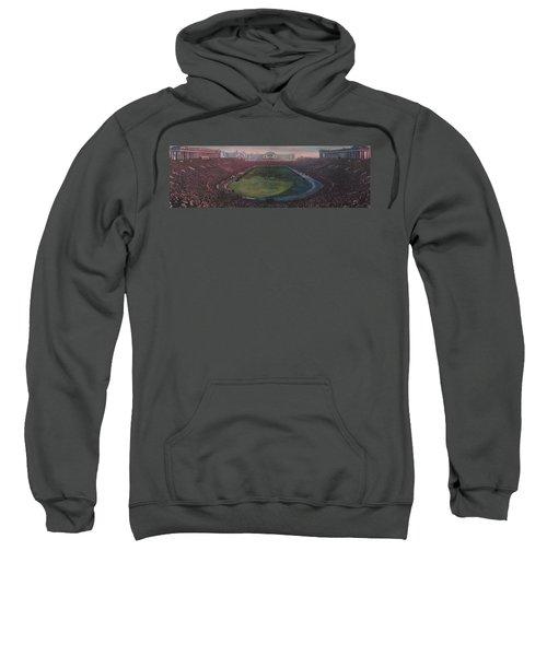Soldier Field Sweatshirt by American School