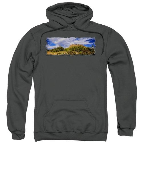 Southwest Summer Op14 Sweatshirt by Mark Myhaver