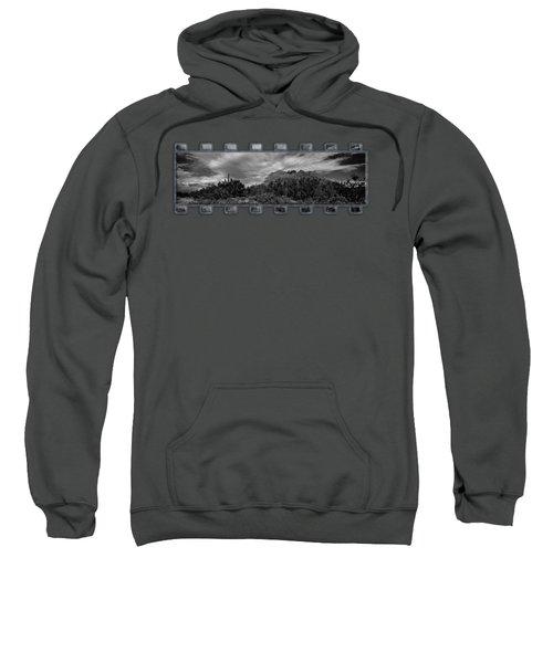 Southwest Summer P15 Sweatshirt by Mark Myhaver