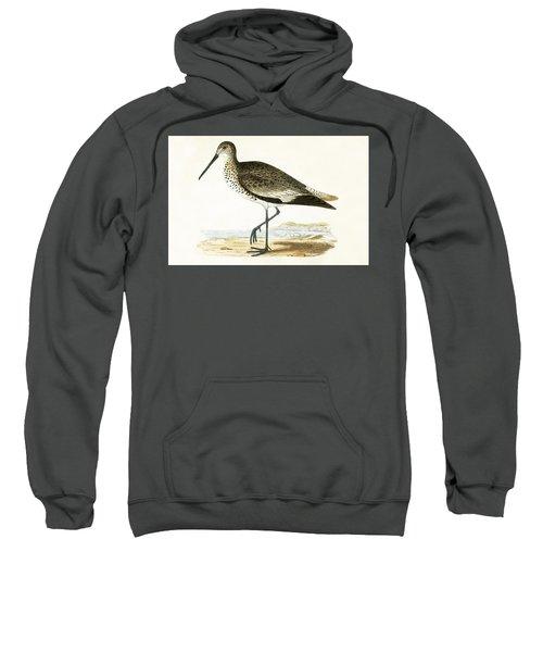 Willet Sweatshirt by English School