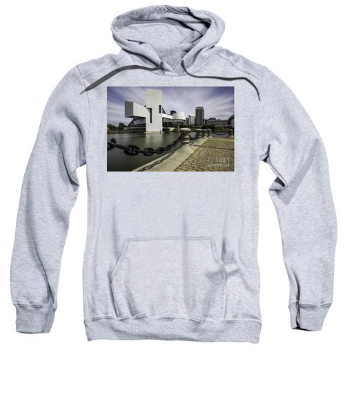 Rock And Roll Sweatshirt by James Dean