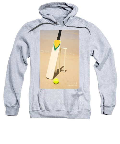 Summer Sport Sweatshirt by Jorgo Photography - Wall Art Gallery