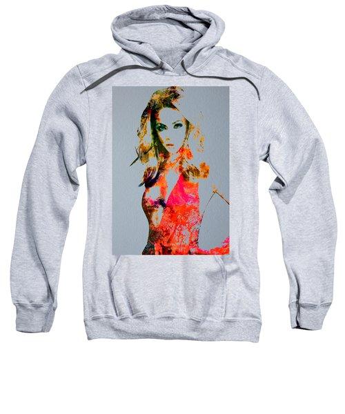 Beyonce Irreplaceable Sweatshirt by Brian Reaves