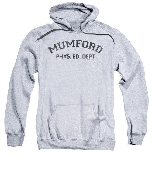 Bhc - Mumford Sweatshirt by Brand A