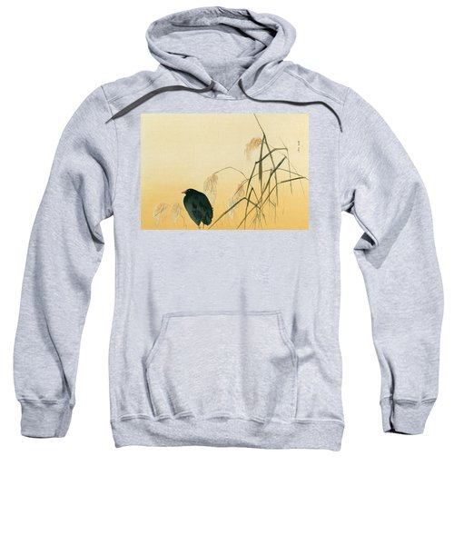 Blackbird Sweatshirt by Japanese School