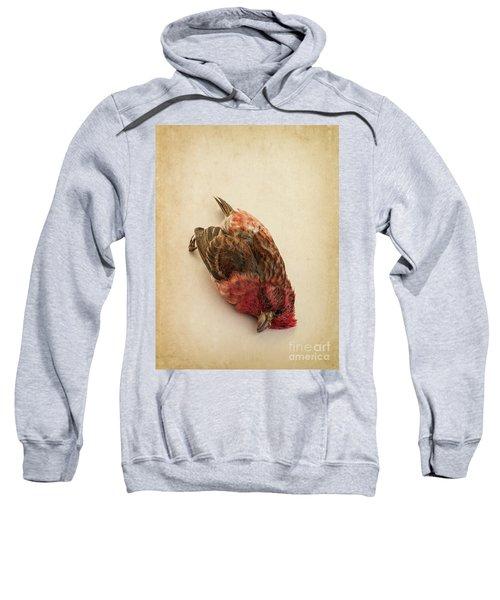 Death Of The Innocent Sweatshirt by Edward Fielding