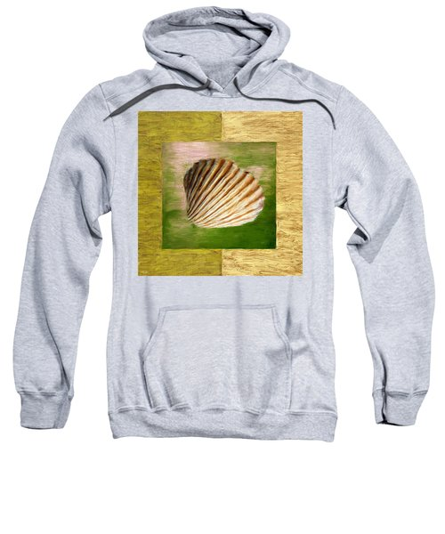 From The Sea Sweatshirt by Lourry Legarde