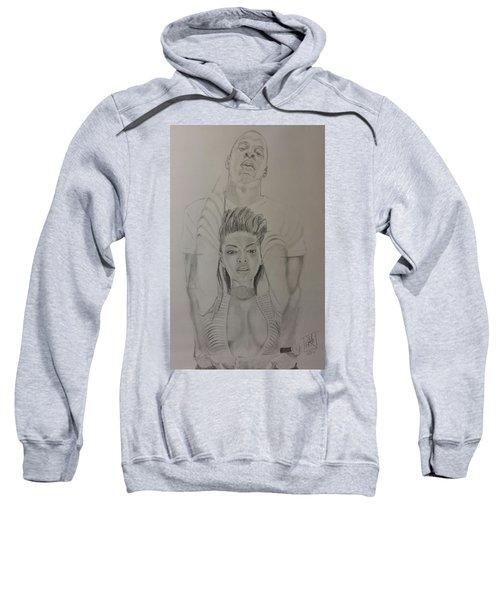 Jaybey Sweatshirt by DMo Herr
