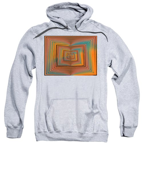 Mesmer Realized Sweatshirt by Tim Allen