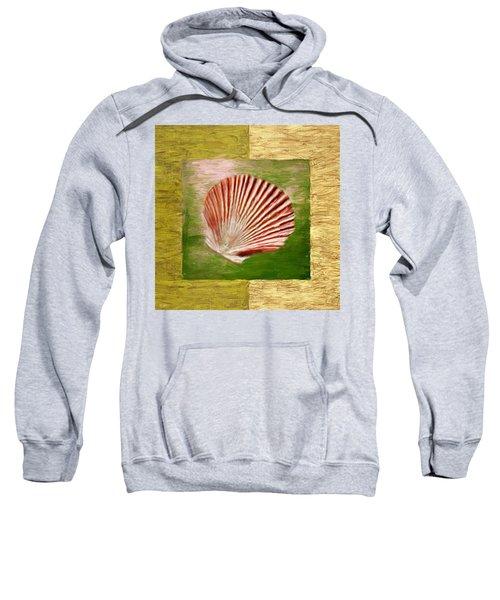 Ocean Life Sweatshirt by Lourry Legarde
