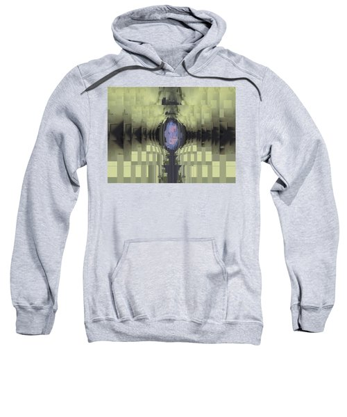 Riven Sweatshirt by Tim Allen