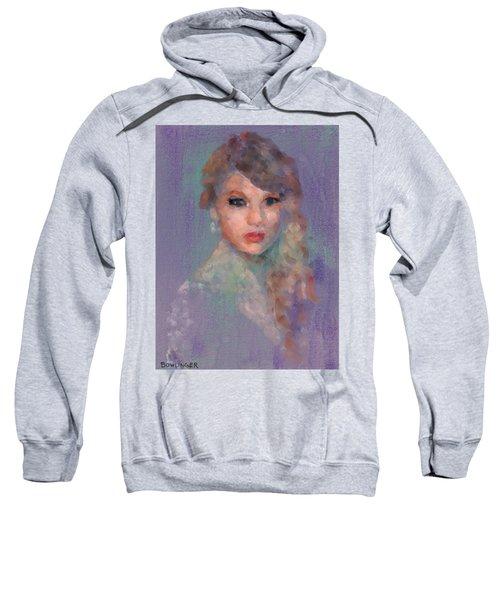 Taylor Sweatshirt by Scott Bowlinger