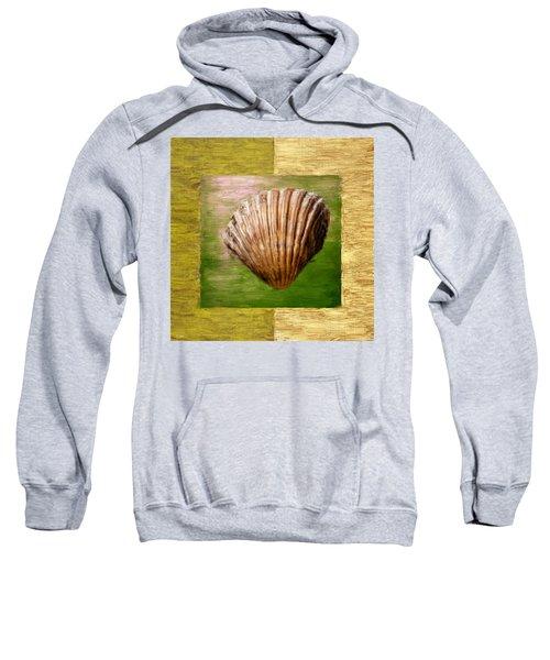 Verde Beach Sweatshirt by Lourry Legarde
