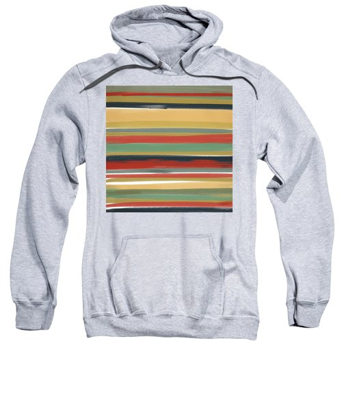 Warmth It Gives Sweatshirt by Lourry Legarde