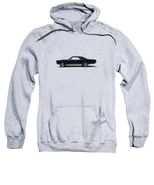 67 Gto Sweatshirt by Douglas Pittman