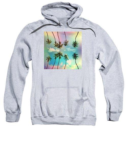 Florida Sweatshirt by Mark Ashkenazi