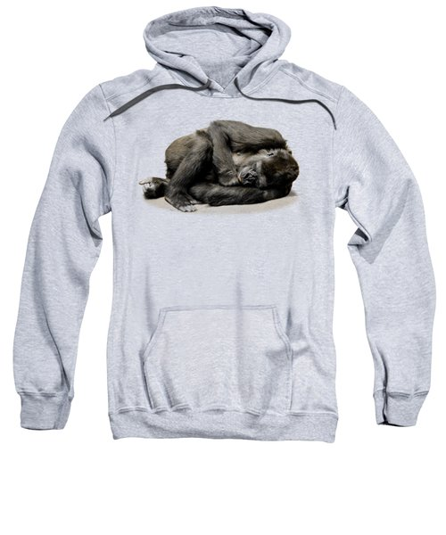 Gorilla Sweatshirt by FL collection