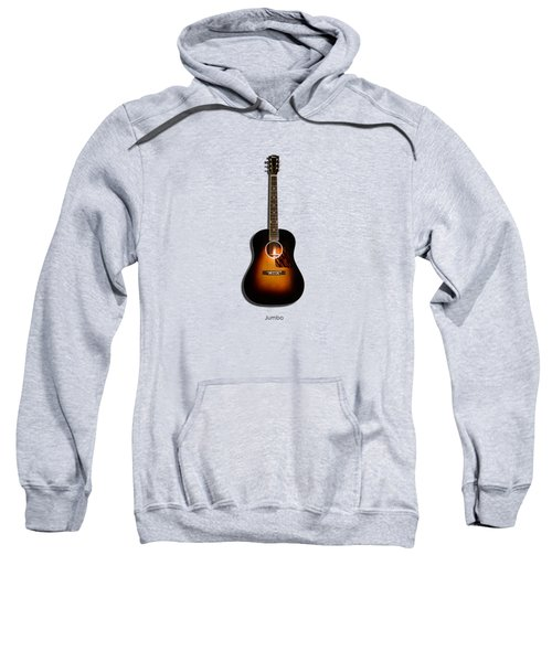 Gibson Original Jumbo 1934 Sweatshirt by Mark Rogan