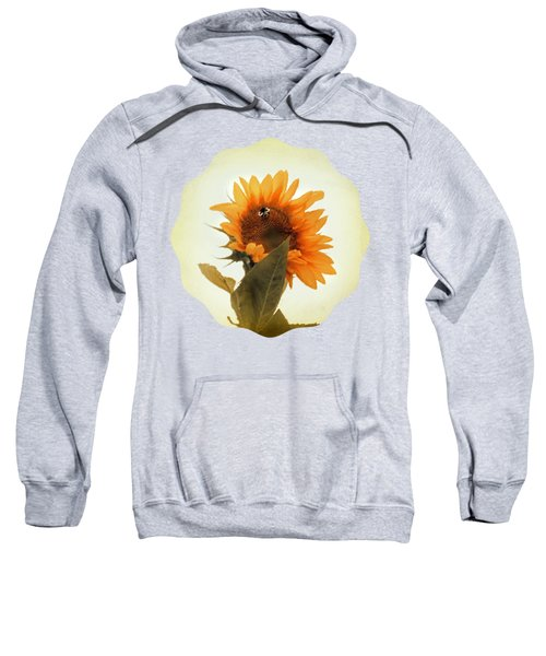 Bee Mine - Paint Sweatshirt by Anita Faye