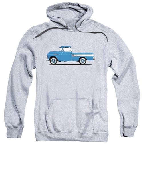 The Cameo Pickup Sweatshirt by Mark Rogan