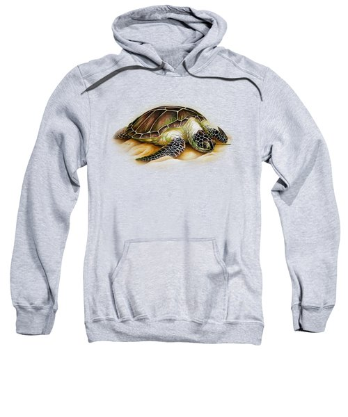 Beached For Promo Items Sweatshirt by William Love