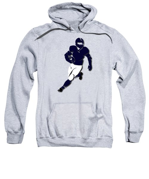 Bears Player Shirt Sweatshirt by Joe Hamilton