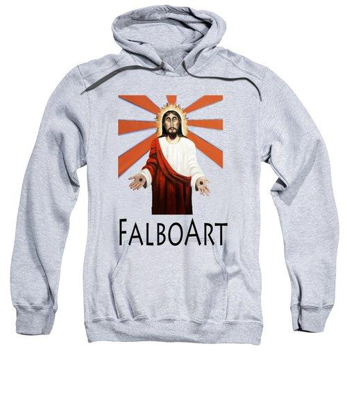 Come T-shirt Sweatshirt by Anthony Falbo
