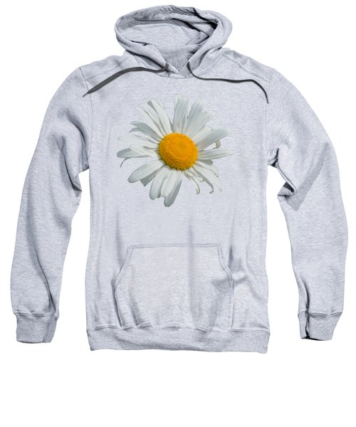 Daisy Sweatshirt by Scott Carruthers
