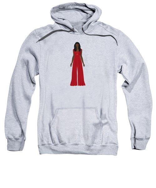 Destiny Sweatshirt by Nancy Levan