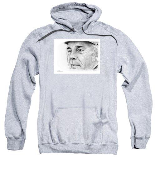 Earl Weaver Sweatshirt by Greg Joens