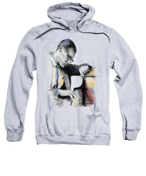Evans Bill Sweatshirt by Melanie D