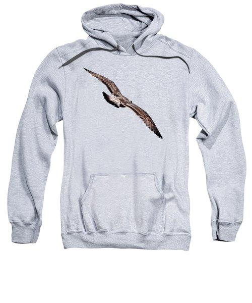 Freedom Sweatshirt by Gill Billington