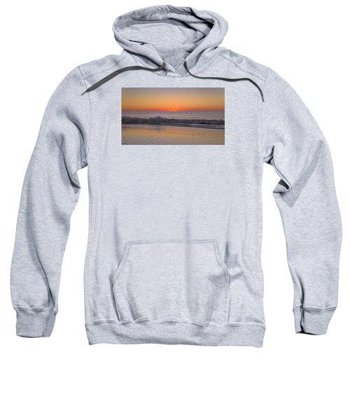 Inspiring Moments Sweatshirt by Betsy Knapp
