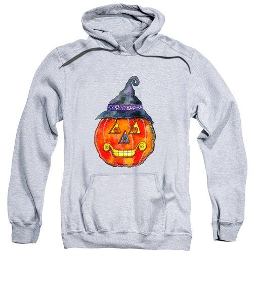 Jack Sweatshirt by Shelley Wallace Ylst