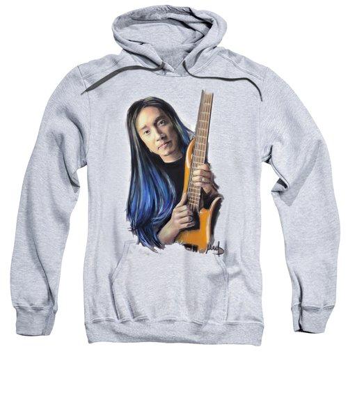 John Myung Sweatshirt by Melanie D
