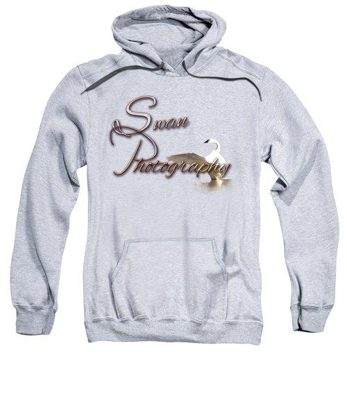 Logo Sweatshirt by Nancy Swan