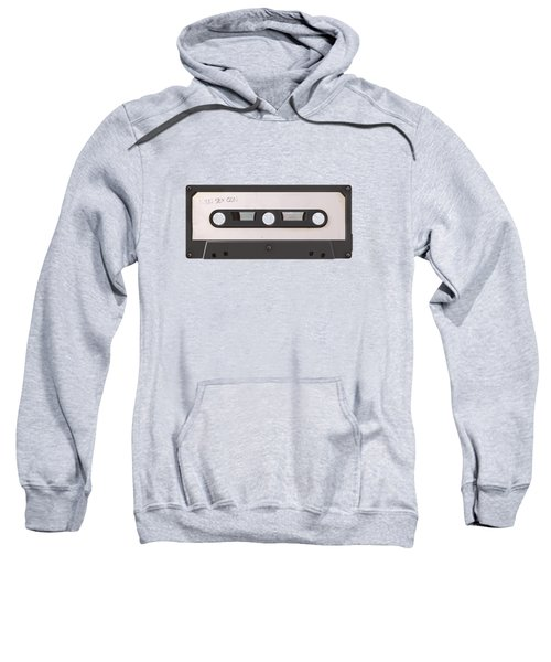 Long Play Sweatshirt by Nicholas Ely