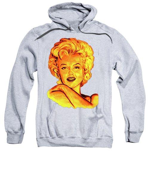 Marilyn Sweatshirt by Gitta Glaeser
