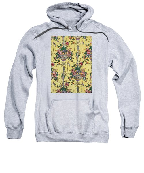 Melbury Hall Sweatshirt by Harry Wearne