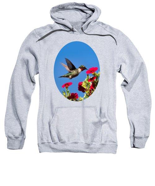 Moments Of Joy Sweatshirt by Christina Rollo