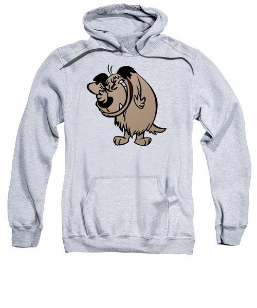 Muttley Sweatshirt by Ian King