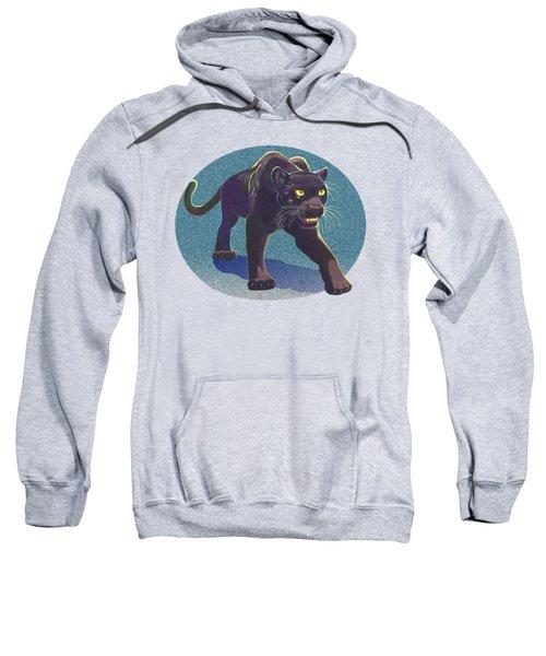 Prowl Sweatshirt by J L Meadows