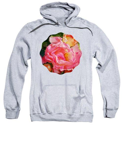 Roses Sweatshirt by Anita Faye