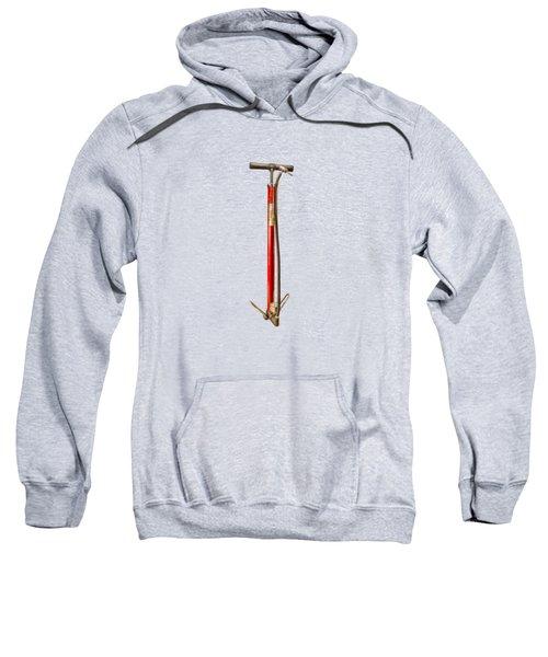 Schwinn Pump Sweatshirt by YoPedro