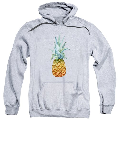 Summer Sweatshirt by Mark Ashkenazi