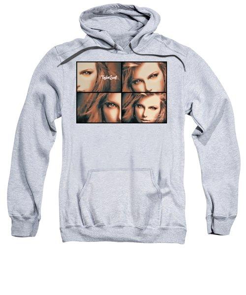 Taylor Swift - Parallels Sweatshirt by Robert Radmore