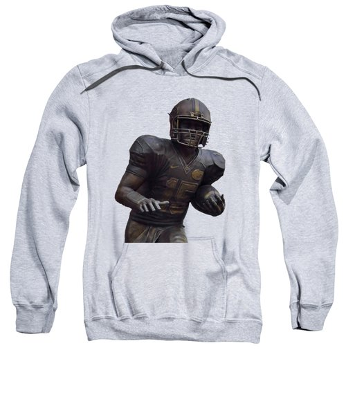 Tebow Transparent For Customization Sweatshirt by D Hackett