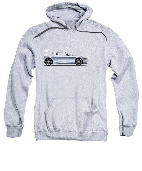 The Db9 Sweatshirt by Mark Rogan