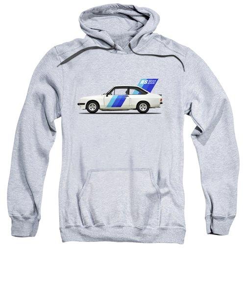 The Ford Escort Rs2000 Sweatshirt by Mark Rogan