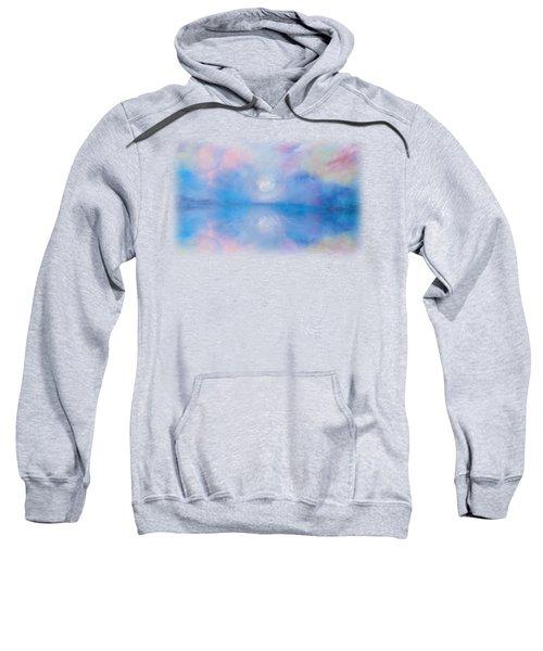 The Gift Of Life Sweatshirt by Korrine Holt